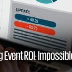 Measuring event ROI