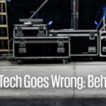 When event tech goes wrong