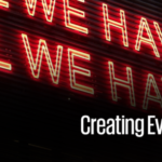 Creating event content that matters