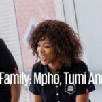 Mpho, Tumi, and Bonolo join Worx Group