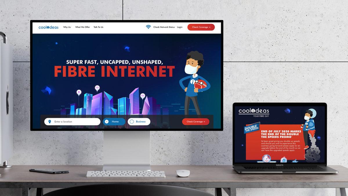Cool Ideas Website