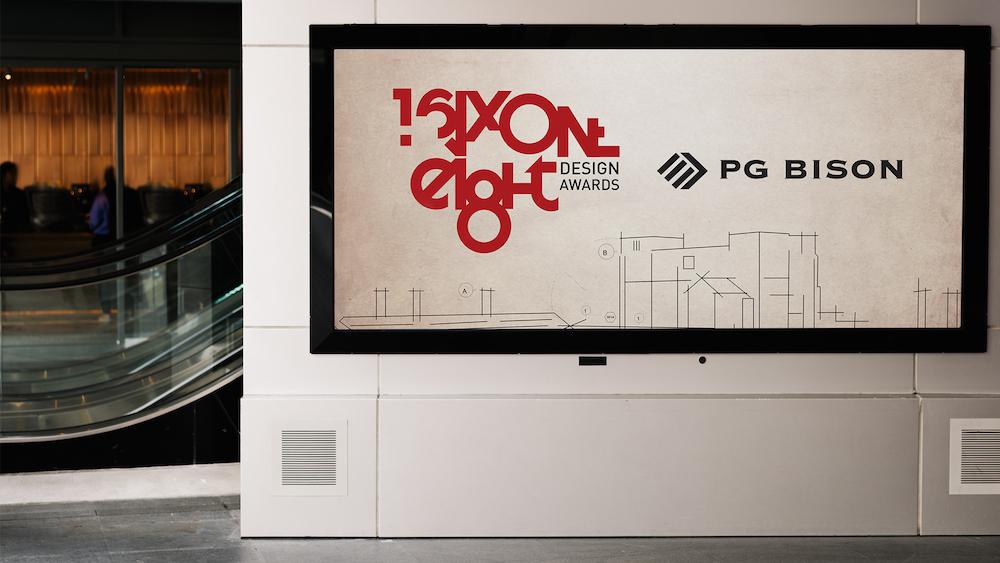 PG Bison 1.618