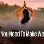 How and why you need make wellness part of your events